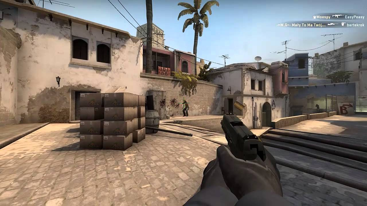 Reasons for the boosting CS GO service facility