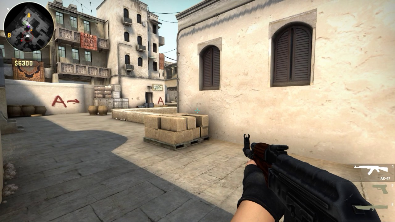 Simple To Reach The Top Level In The Csgo Game